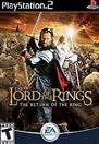 SONY Sony PlayStation 2 Game LORD OF THE RINGS: RETURN OF THE KING